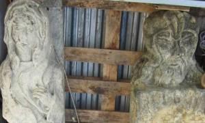 Γιγαντιαίο κύκλωμα αρχαιοκαπηλίας εξάρθρωσε η Αστυνομία (vid&pics)