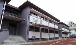 «Με φρέσκο αέρα» άνοιξαν οι πόρτες του 92ου Δημοτικού Σχολείου Θεσσαλονίκης!