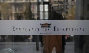 Δικαίωση Γιαννόπουλου: Το υπ. Υγείας σε δεύτερες σκέψεις για να αγνοήσει την απόφαση του ΣτΕ