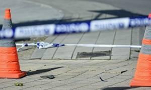 Βρυξέλλες: Επίθεση με μαχαίρι κατά αστυνομικών με «άρωμα» τρομοκρατίας (vid)