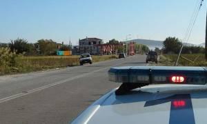 ΣΚΛΗΡΕΣ ΕΙΚΟΝΕΣ: Τροχαίο δυστύχημα με θύμα 76χρονη στον Ορχομενό