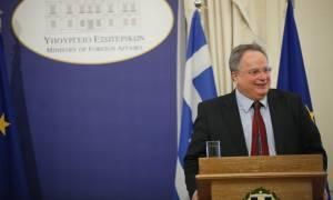 ΥΠΕΞ: Δεν διαπραγματευτήκαμε ποτέ το «τσάμικο» με την Αλβανία