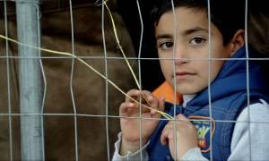 Πότε θα χτυπήσει το πρώτο κουδούνι για τα προσφυγόπουλα