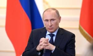 Η Ρωσία «παγώνει» τις συμφωνίες με τις ΗΠΑ για την πυρηνική ενέργεια