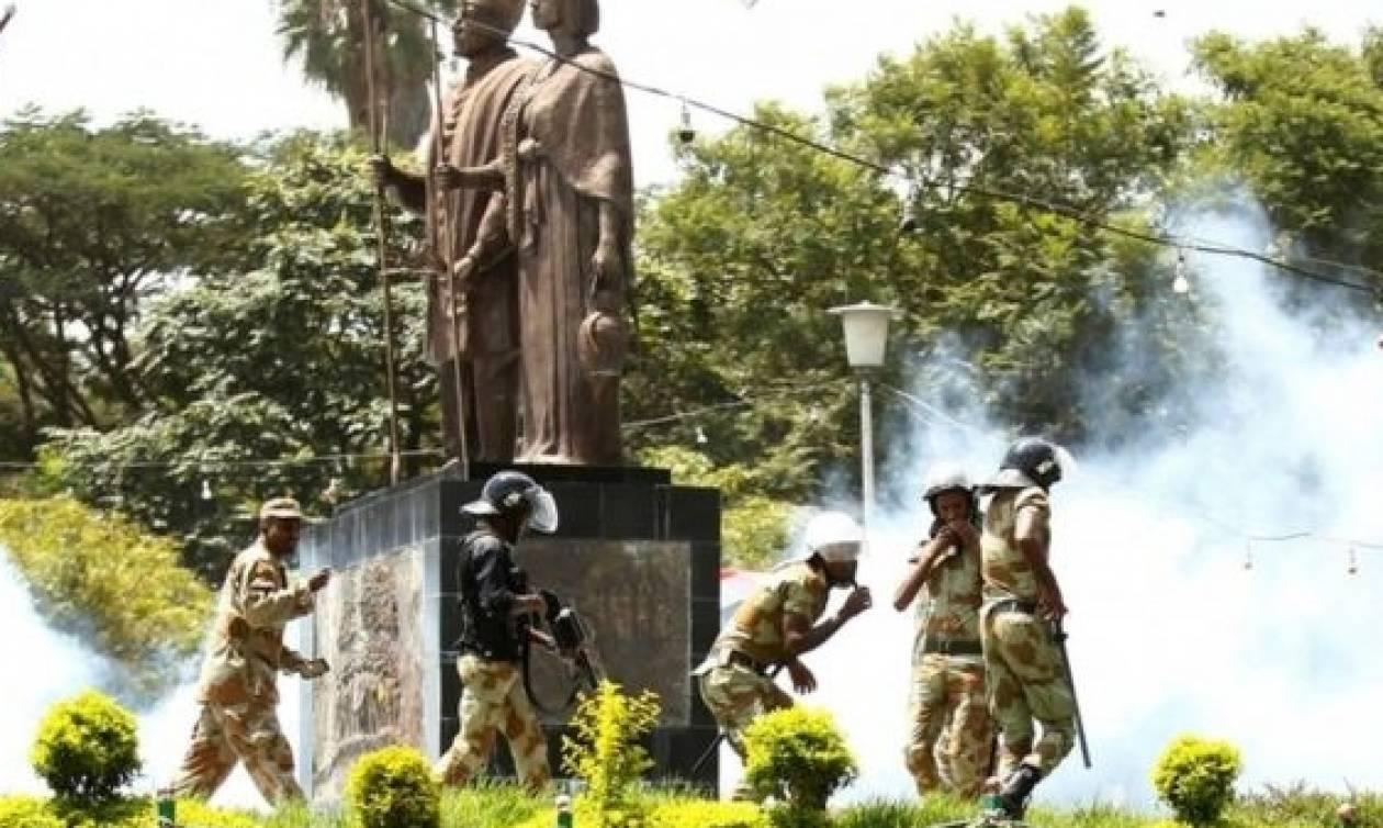 Αιθιοπία: Νεκρή Αμερικανίδα από επίθεση διαδηλωτών
