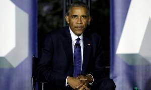 Ομπάμα: Ιστορική η επικύρωση της συμφωνίας του Παρισιού για το κλίμα