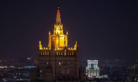 Россия приостановила сотрудничество с США в ядерной сфере из-за недружественных действий