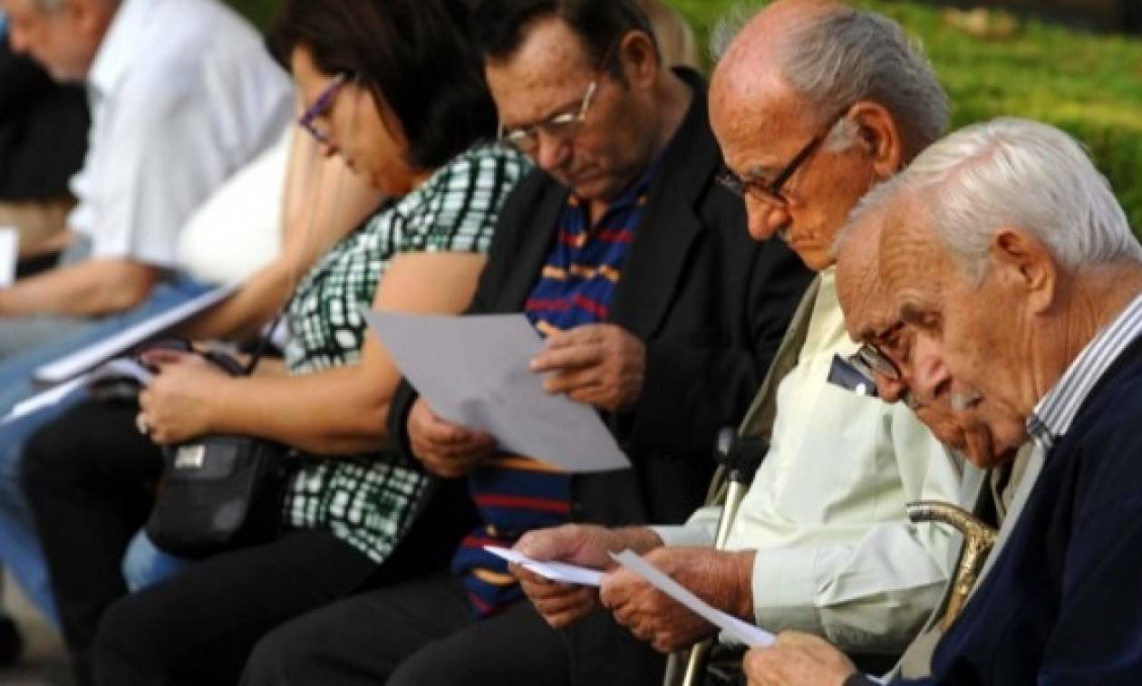 Σύνταξη: Τα πάνω κάτω για 50.000 ασφαλισμένους και συνταξιούχους
