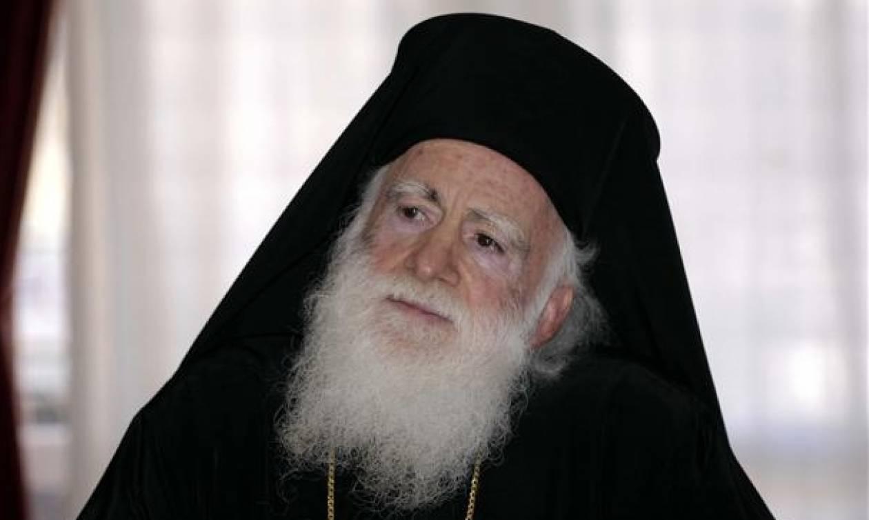 Αρχιεπίσκοπος Κρήτης: Επιθυμούμε να καλυφθεί άμεσα η χηρεύουσα θέση (video)
