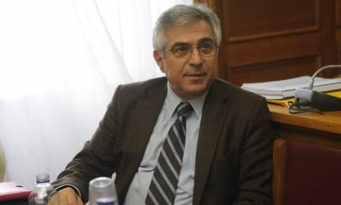 Στο «σκαμνί» ο Καρχιμάκης για την υπόθεση των υποκλοπών το 2004