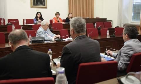 «Όχι» της εξεταστικής σε νέα ακρόαση του Δημήτρη Κοντομηνά