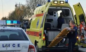 Οικογενειακή τραγωδία στην Εύβοια: Η νύφη σκότωσε την πεθερά!