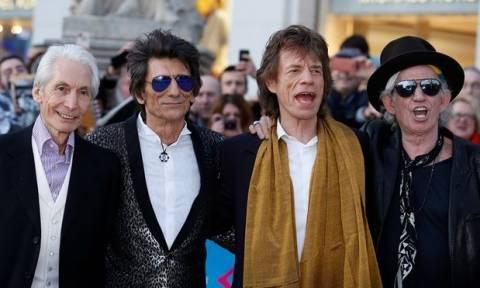 Οι Rolling Stones επιστρέφουν με νέο άλμπουμ 11 χρόνια μετά την τελευταία τους ηχογράφηση!