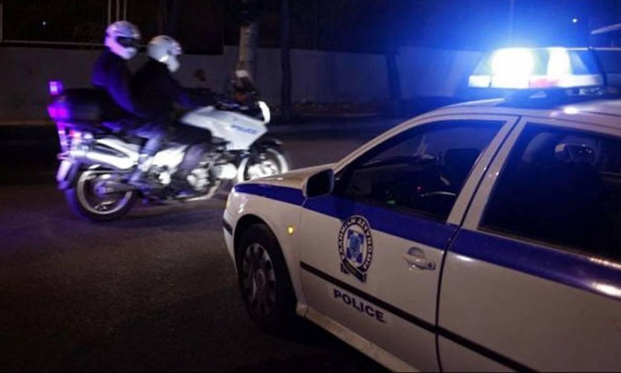 Μεγάλη αστυνομική επιχείρηση για εξάρθρωση σπείρας ναρκωτικών