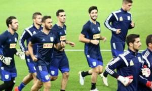 Χριστοφόρου: «Άλλο η νίκη του ΑΠΟΕΛ»