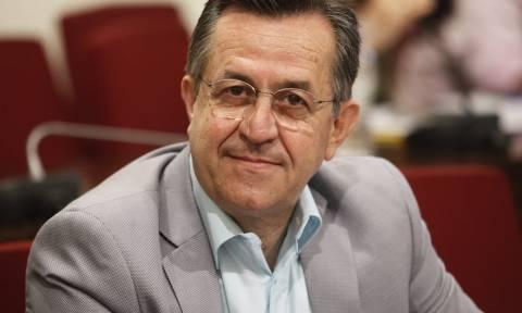 Νικολόπουλος για Κύρτσο: «Ας περάσει μια… βόλτα από την Εξεταστική Επιτροπή!»
