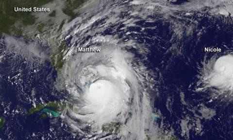 Σαρώνει τα πάντα ο τυφώνας Μάθιου - 339 νεκροί στην Καραϊβική (pics)
