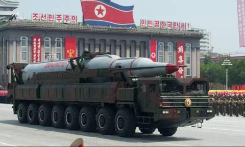 Νέα πυρηνική δοκιμή ετοιμάζει η Βόρεια Κορέα