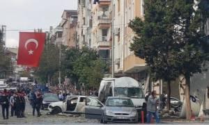 Τουρκία: Συνελήφθη ύποπτος για την έκρηξη που συγκλόνισε την Κωνσταντινούπολη