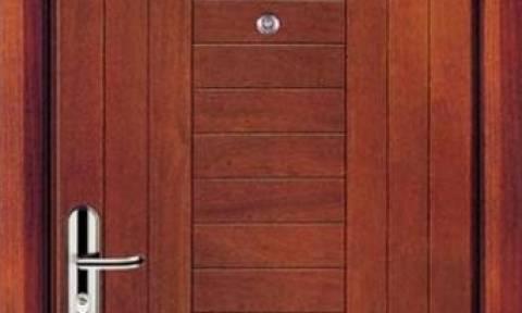 Γνωρίζετε γιατί οι πόρτες ανοίγουν από μέσα;