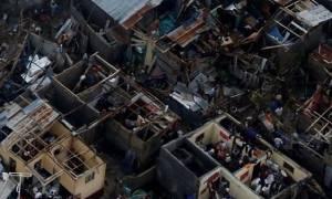 Hurricane Matthew: Hundreds dead in Haiti storm disaster
