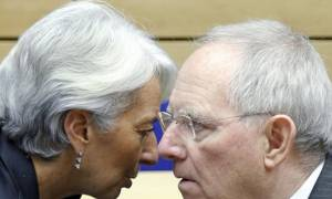 Handelblatt: «ΔΝΤ και Γερμανία- Κρίση σχέσης» για το ελληνικό χρέος