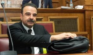 Γιάννης Μαντζουράνης: «Τον Νοέμβριο θα έχουμε νέο τηλεοπτικό τοπίο»