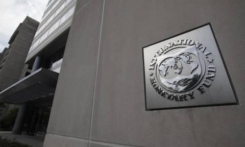 ΔΝΤ: Ανησυχία για τις αντιδράσεις κατά της παγκοσμιοποίησης