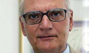 Τριγμοί στην επιτροπή για την Αναθεώρηση του Συντάγματος - Παραιτήθηκε ο Πέτρος Παραράς