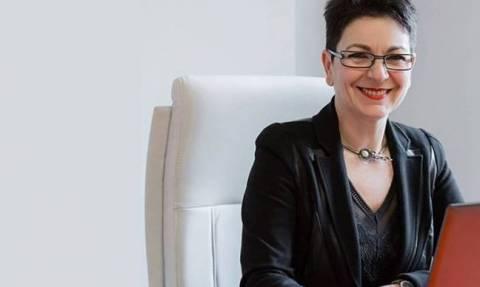 Αναφορά στην Εισαγγελία του Αρείου Πάγου κατέθεσε η Λίνα Νικολοπούλου-Στουρνάρα