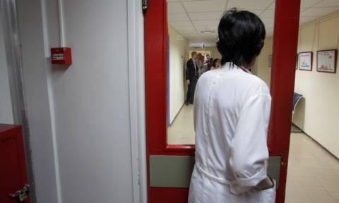 Ευθύνες στους... γιατρούς ρίχνει η διοίκηση του Π.Ν. Λάρισας για τις απλήρωτες εφημερίες