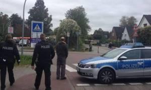 Συναγερμός στο Αμβούργο - Εκκενώθηκαν δύο σχολεία