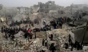 Μόνο έτσι θα στηρίξει η Μόσχα την πρωτοβουλία του ΟΗΕ για το Χαλέπι – Γερμανικές πιέσεις