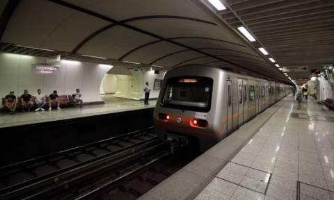 В Афинах начинает работу новая ветка метро Галаци– Гуди