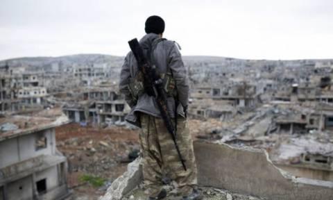 Συρία: Η Ρωσία απείλησε να ασκήσει βέτο στο γαλλικό σχέδιο για το Χαλέπι