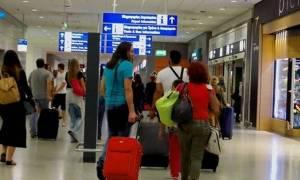 Απεργιακό «μπλακ άουτ» στα αεροδρόμια από την Κυριακή