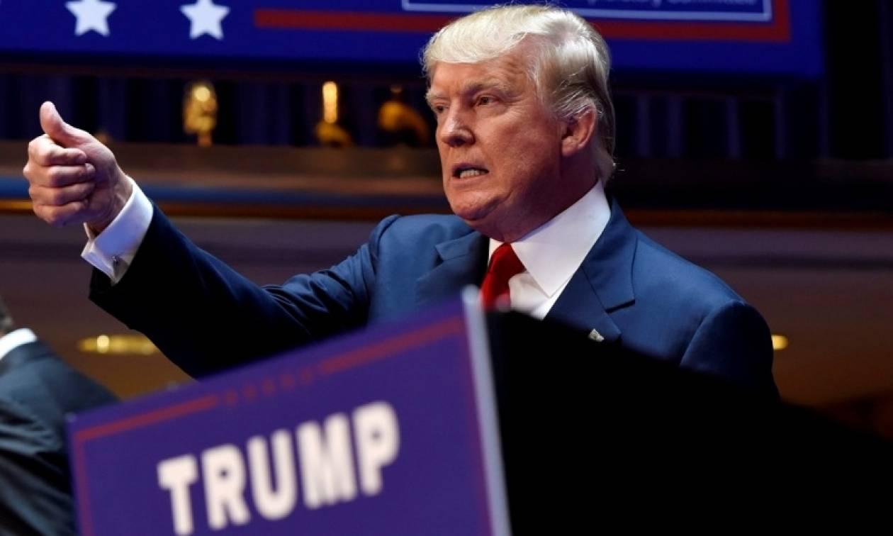 ΗΠΑ: «Συγγνώμη» από τον Τραμπ για τα σεξιστικά σχόλια (vid)