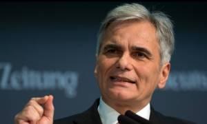 Πιθανός διάδοχος του Τουσκ ο Βέρνερ Φάιμαν ως πρόεδρος του Ευρωπαϊκού Συμβουλίου