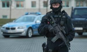 Γερμανία: Αναζητούν Σύρο, ύποπτο για βομβιστική επίθεση
