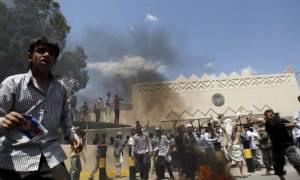 Υεμένη: Σφοδρός βομβαρδισμός σε κηδεία