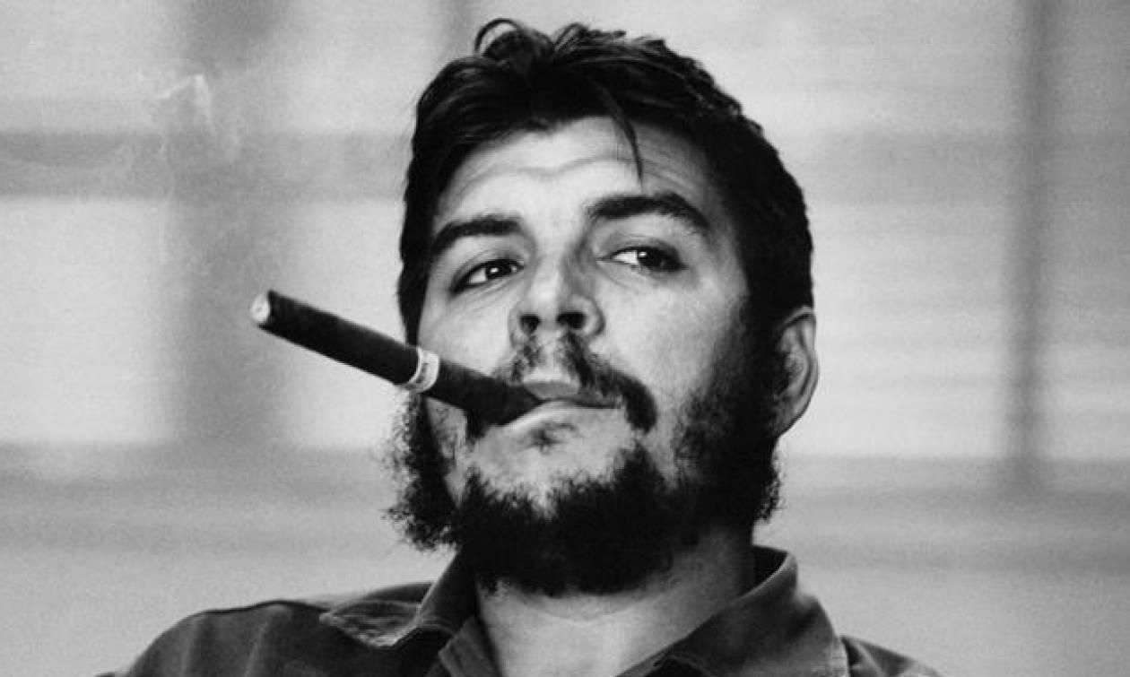 Σαν σήμερα το 1967 πέθανε ο Τσε Γκεβάρα