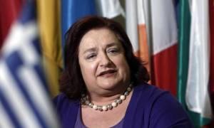 Μαριέττα Γιάννακου: «Ο Μητσοτάκης θα πάρει σίγουρα το τιμόνι της χώρας»