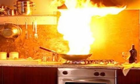 Λασίθι: Ξέχασε το «μάτι» ανοιχτό και ξέσπασε φωτιά σε ξενοδοχείο