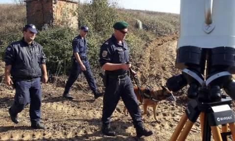 Συνεχίζονται οι συλλήψεις διακινητών στον Έβρο