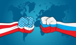 Ρωσία: «Χάνουμε την υπομονή μας με τη ρωσοφοβία και τις επιθετικές ενέργειες των ΗΠΑ»
