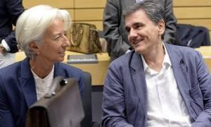 ΥΠΟΙΚ: Αν δεν ληφθούν αποφάσεις για το χρέος ως τον Δεκέμβριο, θα έχουμε… πρόβλημα