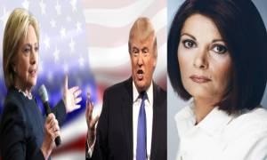 Εκλογές ΗΠΑ 2016: Aυτά θα ρωτήσουν οι πολίτες τη Χίλαρι και τον Τραμπ στο αποψινό θυελλώδες ντιμπέιτ