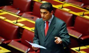Μειώσεις σε ΦΠΑ και ΕΝΦΙΑ προανήγγειλε ο Λ. Αυγενάκης όταν η ΝΔ γίνει κυβέρνηση