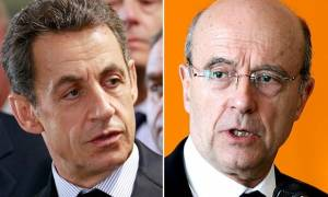 Γαλλία: Προβάδισμα 14 ποσοστιαίων μονάδων του Αλέν Ζιπέ έναντι του Νικολά Σαρκοζί