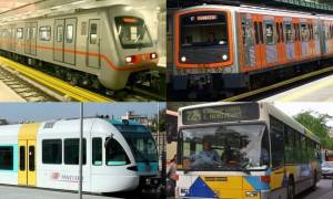 Μέσα Μεταφοράς: Τέλος το χάρτινο εισιτήριο – Τιμολόγηση με το χιλιόμετρο